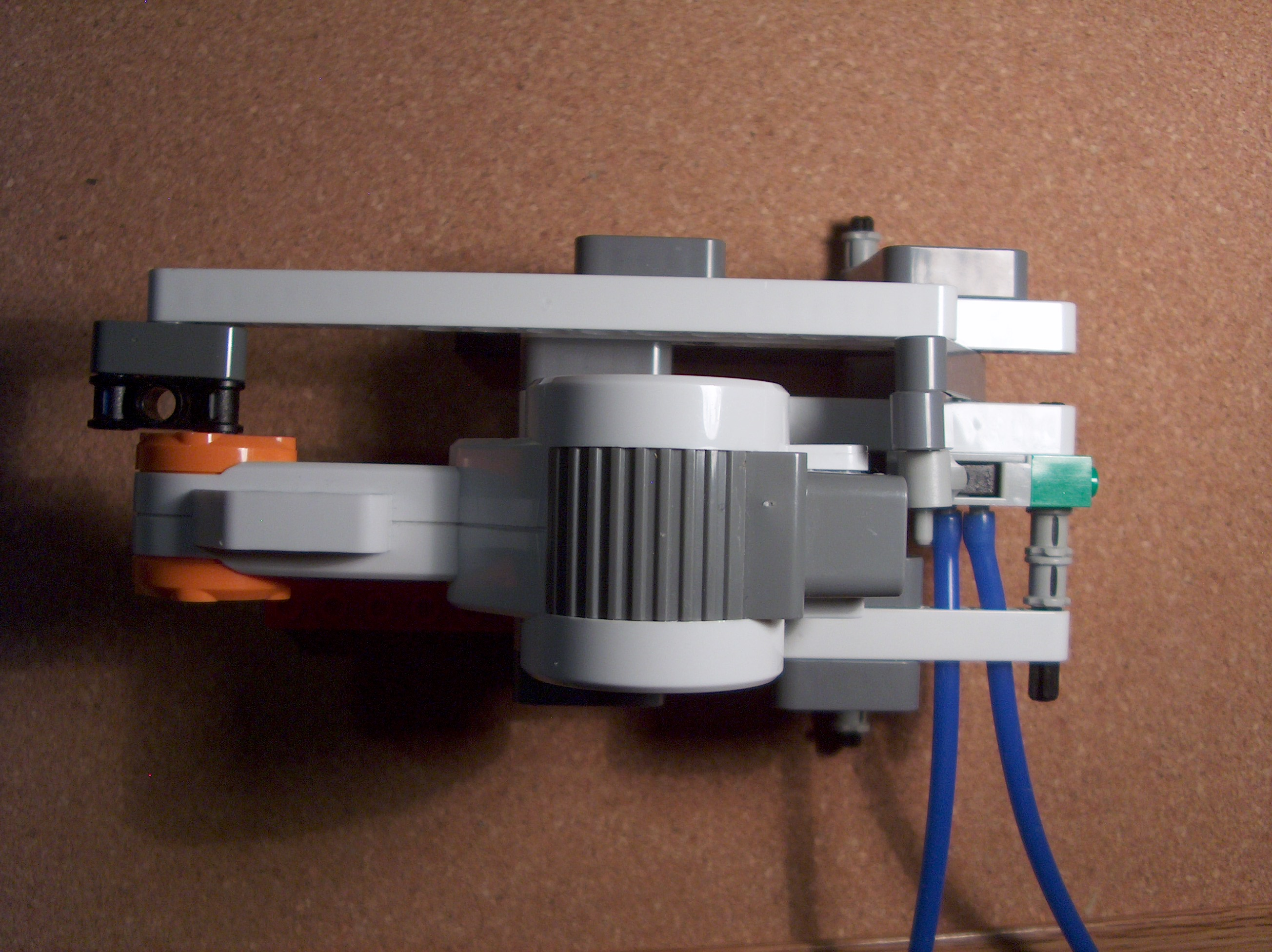 Picture of Make the Extruder Control Valve
