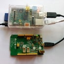 Program the Linkit One Using a Raspberry PI
