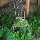 Planted Woodland Chair (easy)