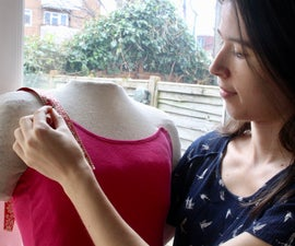 Personalised Dress Makers Dummy