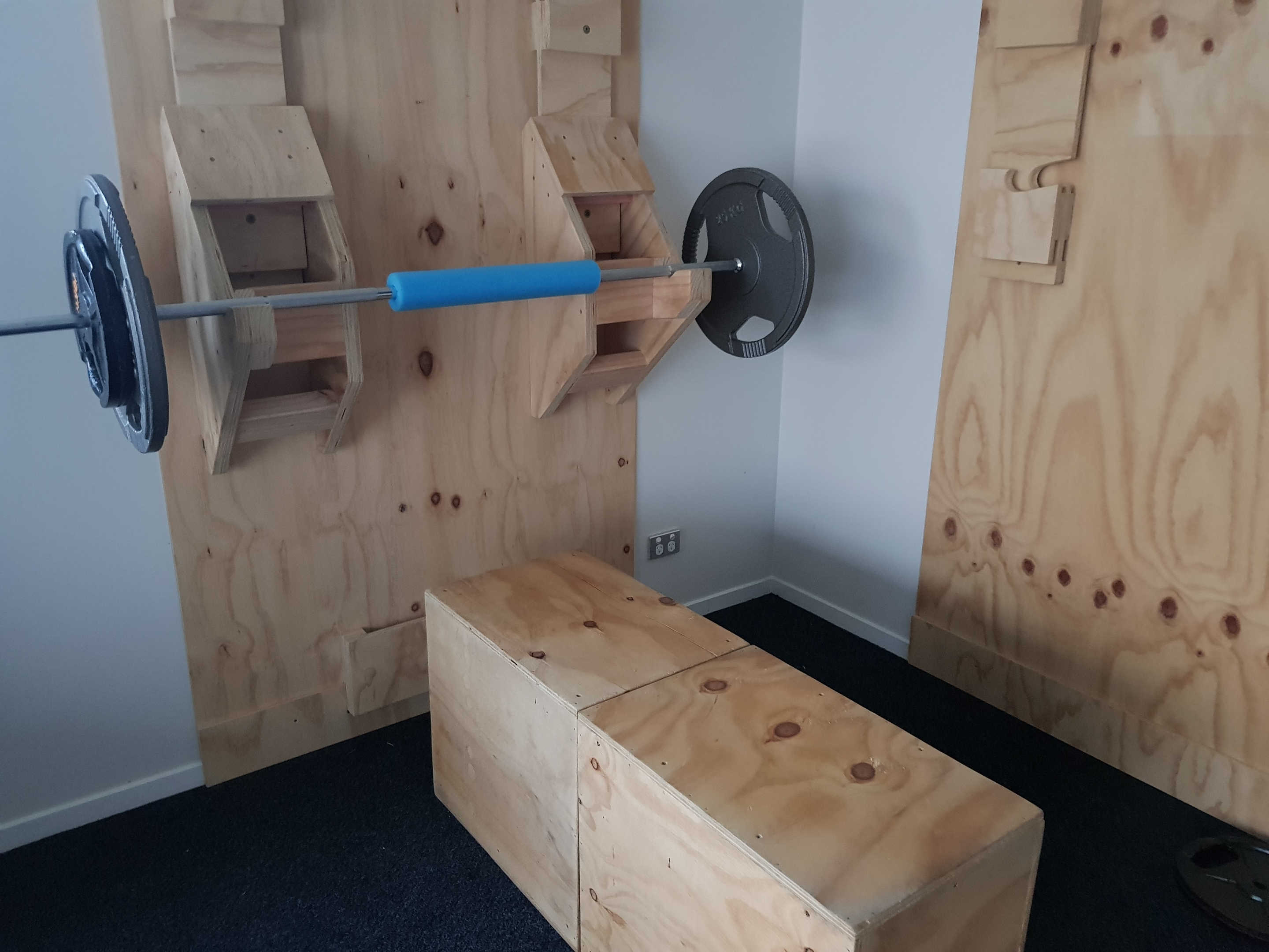Picture of Bench Press