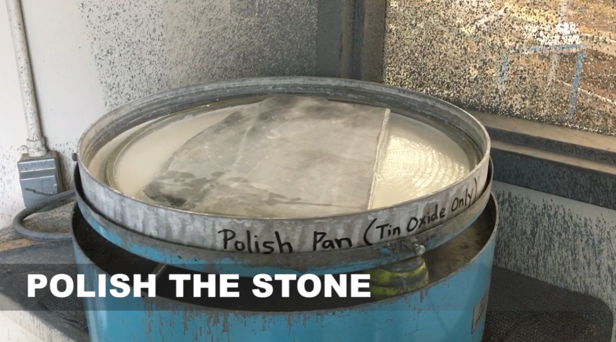 Picture of Polish the Stone