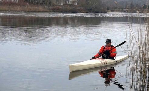 Making a Modern Skin on Frame Kayak