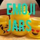 EMOJI JARS