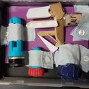Custom Bottle Toppers Kit