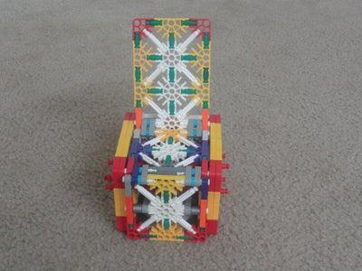 Knex Recliner