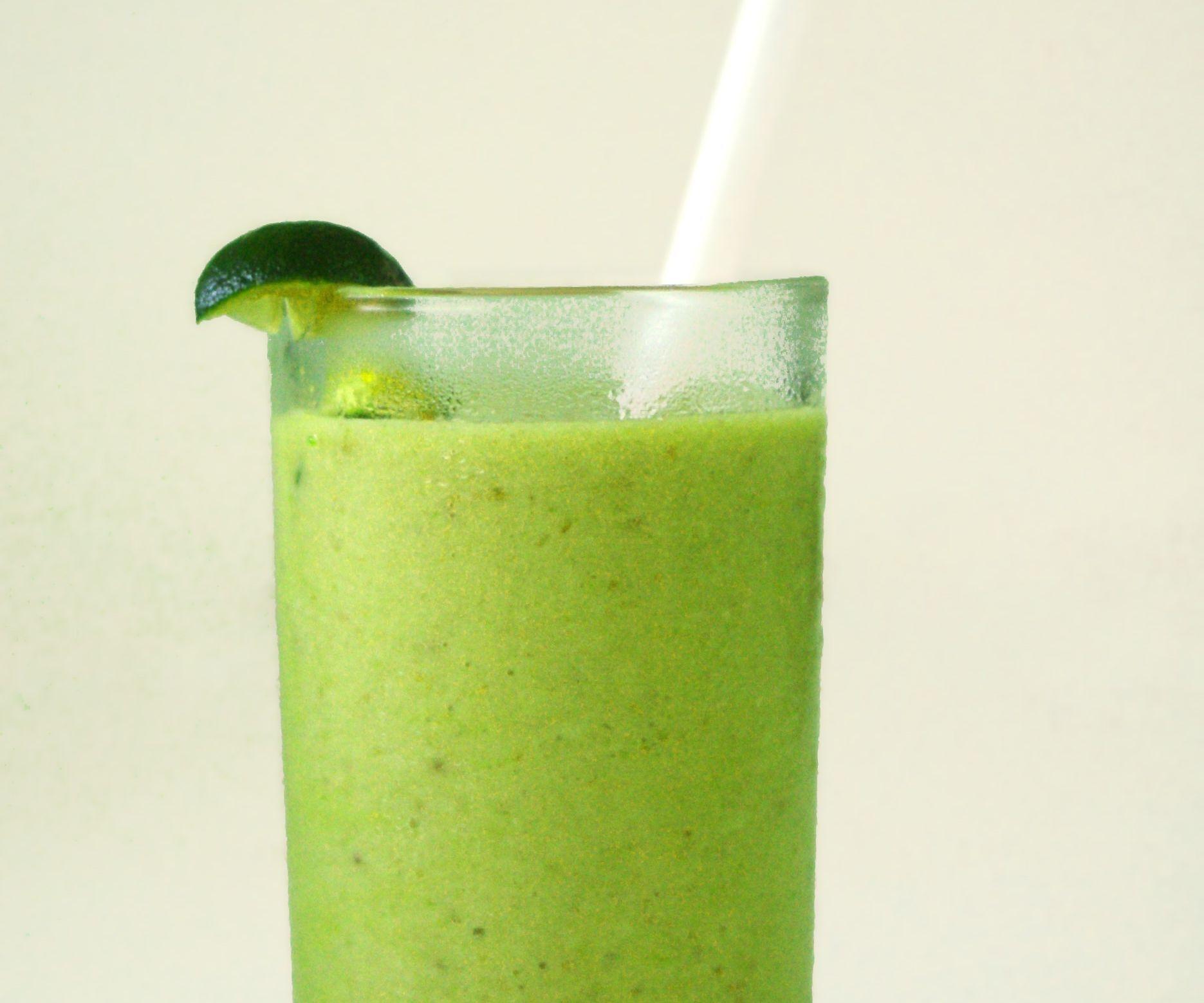 Super Green Protein Smoothie