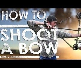 How to Shoot a Compound Bow | Bow Hunting Tips EP. 20