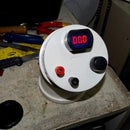 Adjustable power supply