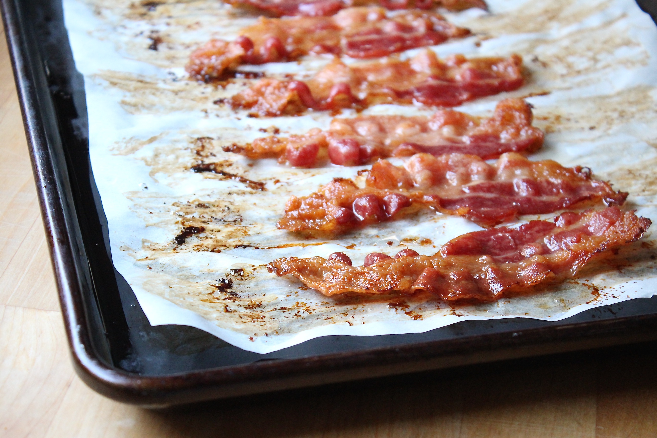 Picture of How to Cook Bacon in the Oven