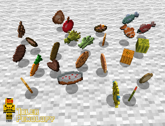 Picture of More Minecraft