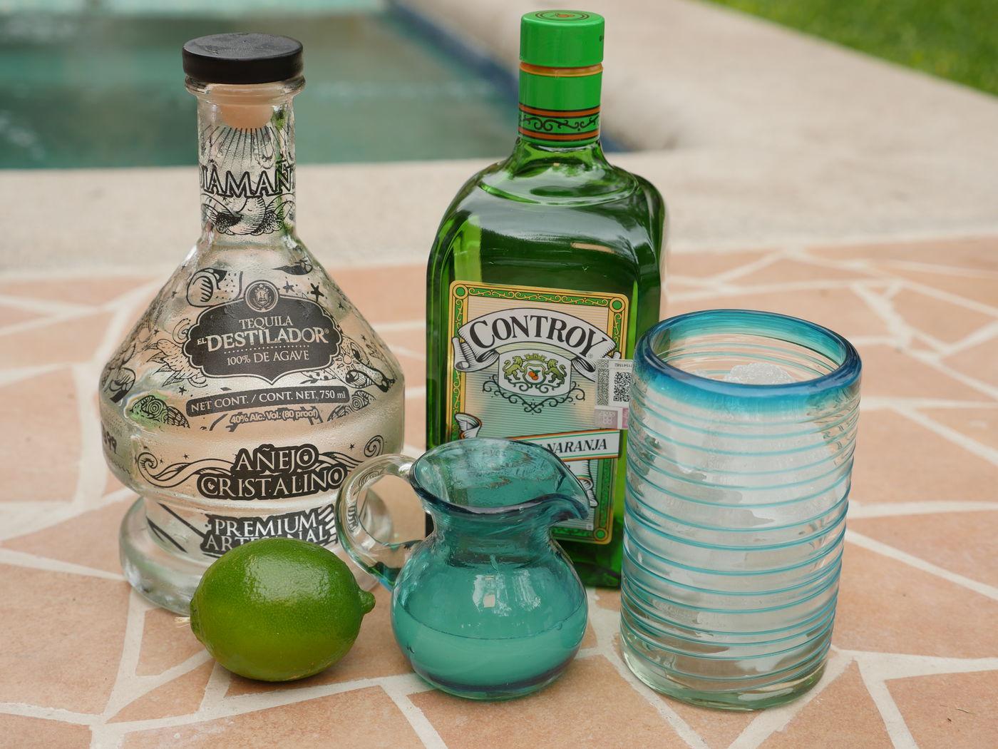 Picture of Simple Margarita