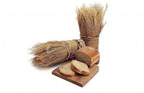 Whole Wheats and Grains Rule!