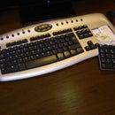 Secret Keyboard Hack!