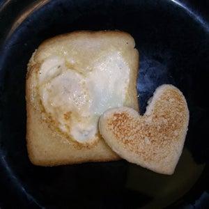 Heart in a Basket