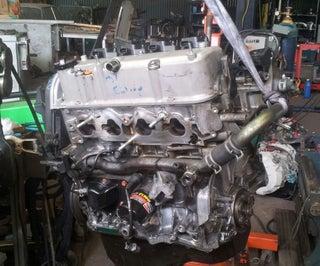 Weld a Cracked Engine Block/ Welding Cracked Aluminum Rims or Other Aluminum or Magnesium Casting