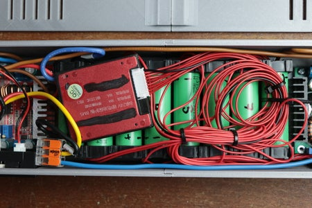 Do the Wiring!