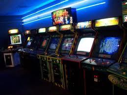 Picture of Raspberrie Pi Arcade Mechine.