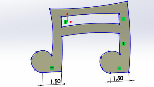 Design on SolidWorks