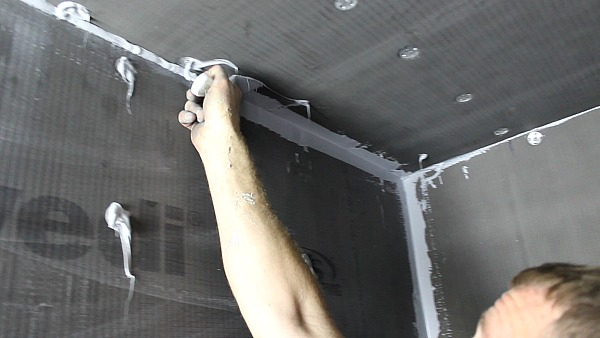 Picture of Smooth Joint Sealant