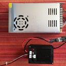 3D Printer Heated Build Plate Arduino Controller