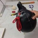 Hand Made SpeedBall