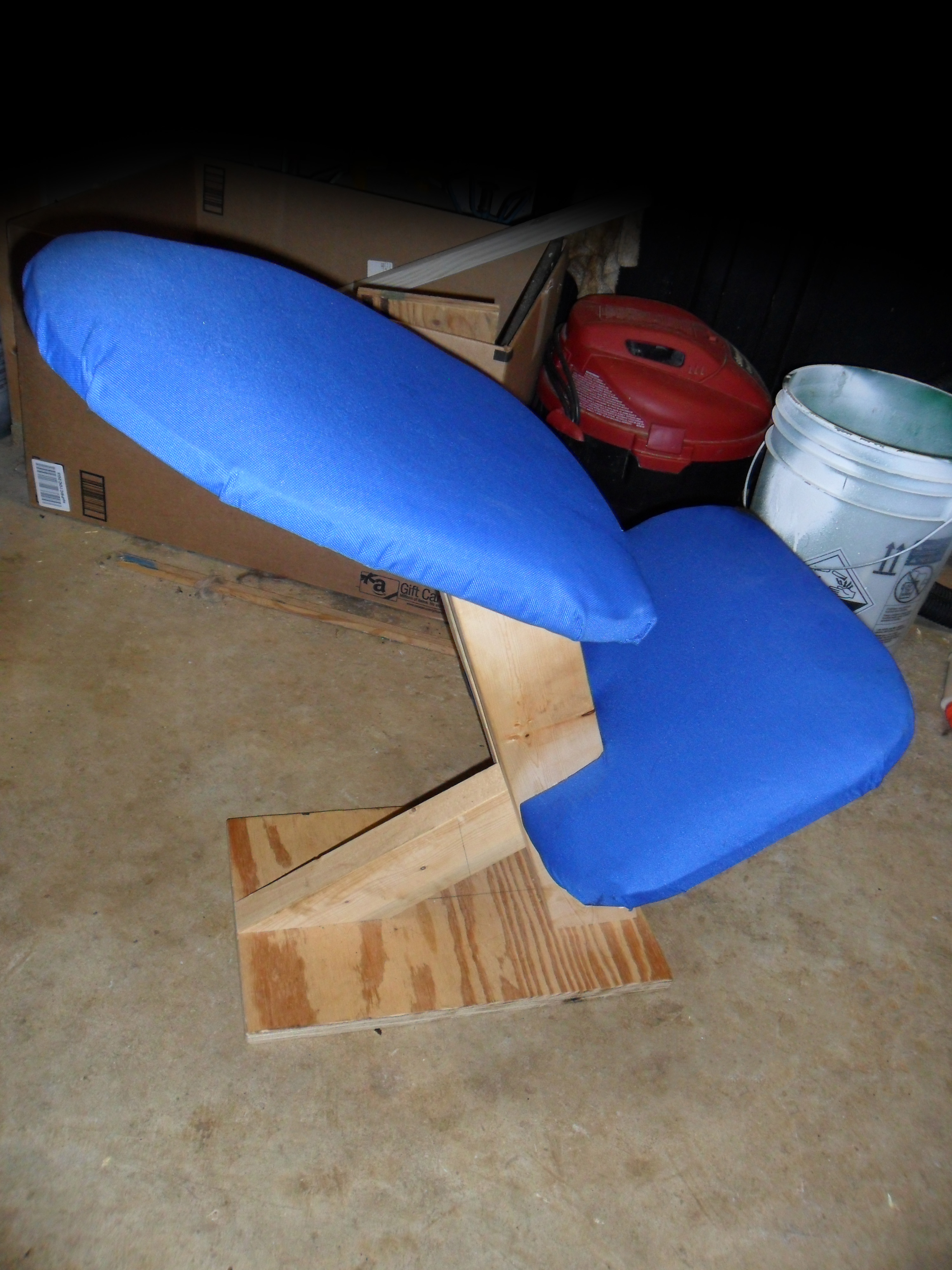 Picture of Upholster It