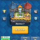 How to Reach Arena 7 in Clash Royale