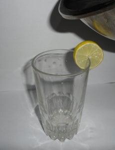 Warm Lemonade