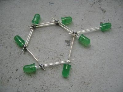 Start Building Your Molecule: Carbon Backbone