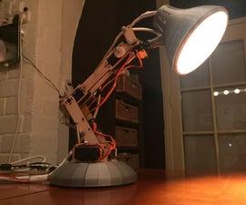 Luxo Jr. Robot