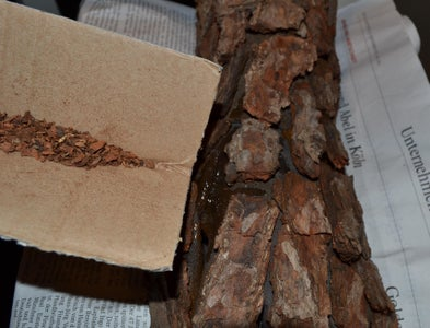 Bark Puzzle