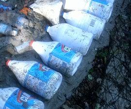 Trash Concrete