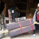 The Boombarrow: a Loud, Portable, Inexpensive Sound System