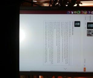 Desktop Display Auto Rotate