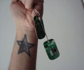 Cyberpunk Necklace