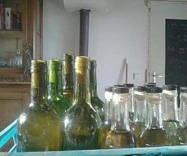 Birch Sap Wine