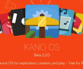 Install Syncthing at Kano OS (Raspbian) - Raspberry Pi