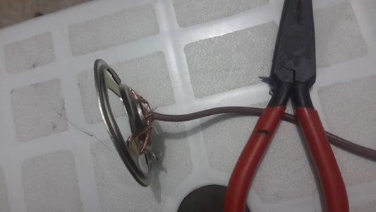 Prepare the Bottom Electrode