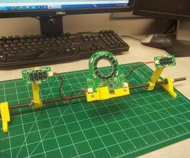 Assembling the Eyewriter 2.1 hardware platform (rev B)