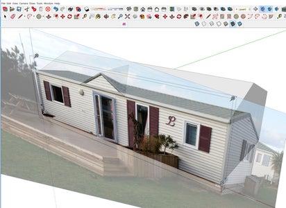 Build the 3D Model