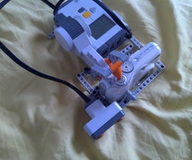 LEGO NXT 2.0 MOTION CAMERA