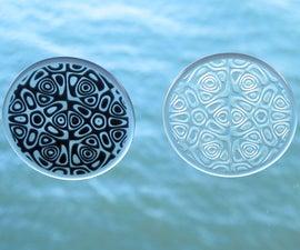3D Printing Quasicrystal Shapes