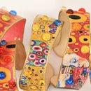 Gustav Klimt Jewelry