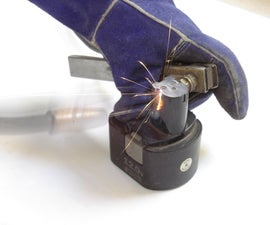 Revive Nicad Batteries by Zapping with a Welder