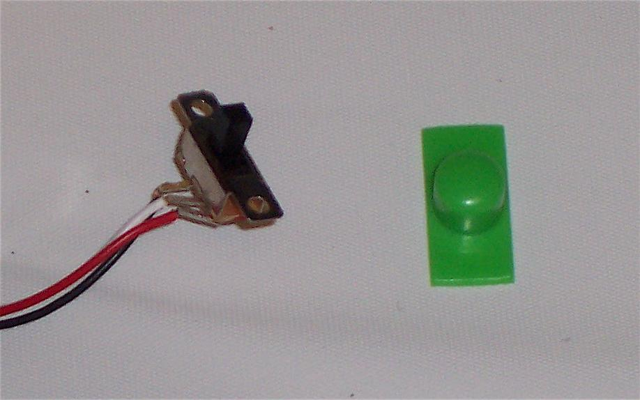 Picture of Remove the Volume Switch