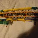 Micro Knex Propulsion System