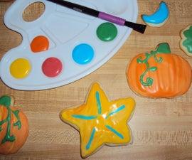 Sugar Cookie Paint
