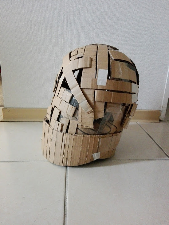 Picture of The Cardboard