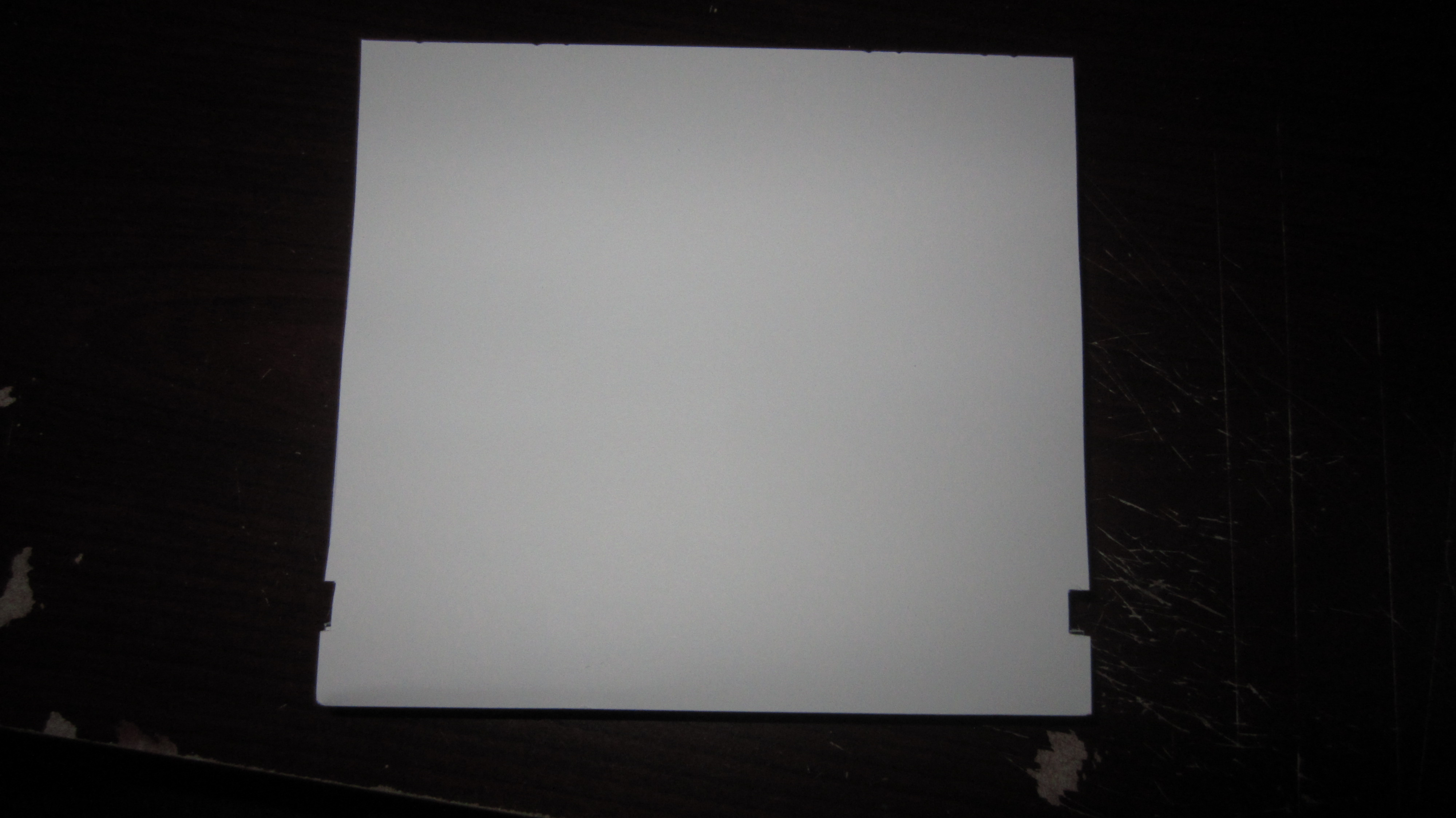 Picture of The Insert: Test and Suggestions